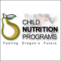 Oregon Department of Education Child Nutrition Program