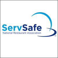 National Restaurant Association Serv Safe