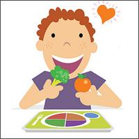 USDA-Eating