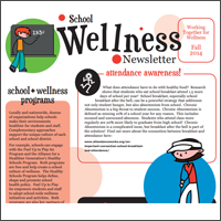 WellnessNewsletter