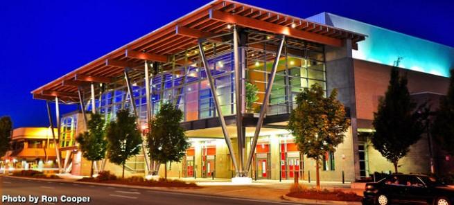 Salem Conference Center